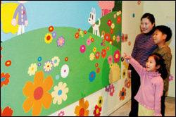 삼성 홍라희 여사가 들려주는 미술사랑 & 미술교육 노하우