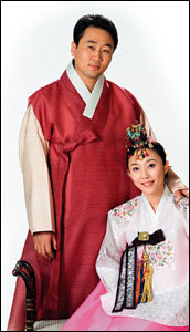 세 살 연하 박사과정 대학원생과 결혼하는 탤런트 김나운