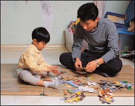 신소영 주부가 들려주는 '우리 아들 아토피 낫게 한 친환경 웰빙 생활법'