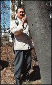 생태교육연구소 '숲' 대표 남효창 박사가 일러주는 '온 가족이 함께 하는 숲 생태교육'