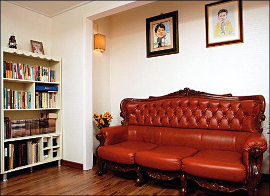 수다맨 강성범의 허니문 하우스
