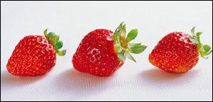 딸기의 효능 & 민간요법