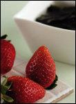 딸기 이용한 천연미용법