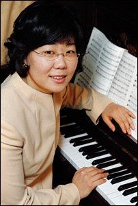 암으로 피아니스트 꿈 접고 변호사 된'피아노 치는 변호사'  박지영