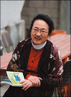 '인생은 '의외로' 멋지다' 펴낸 건축가 김진애의 30대 여성을 위한 제안
