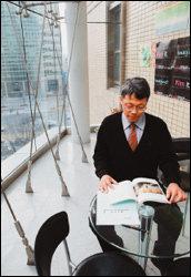 대통령 당선 맞춘 생활풍수학자 김두규 교수의 '돈과 명예를 부르는 아파트 고르는 법'