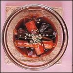 향긋한 봄야채를 이용한 영양쌈밥