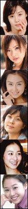 스타 12인의 투명 피부 만드는 수분&아이크림