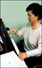 어린이를 위한 연주회 여는 피아니스트 이경숙이 들려주는 '클래식음악 교육의 기초'