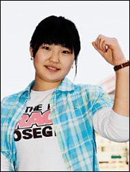 한국의 '밀리언달러 베이비' 꿈꾸는 16세 탈북 소녀 최현미
