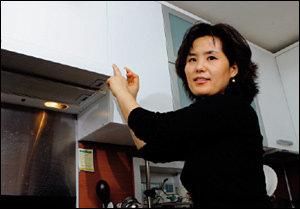 두 아이 엄마, 주생활 컨설턴트 이현숙씨가 들려준 '아파트에서 건강하게 사는 법'