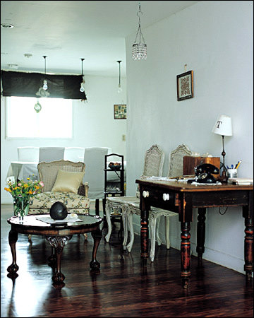 가족을 위한 특별한 공간, 패밀리룸