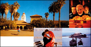 샌프란시스코의 아름다운 풍경과 문화 보여주는 영화·책·축제 올가이드