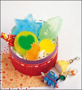 향기로운 선물, 핸드메이드 비누 만들기