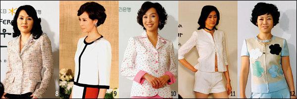 'Fashion with Art' 이영주 부띠끄 10주년 패션쇼