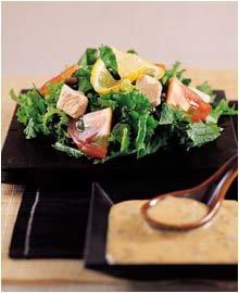 탄탄한 몸매 만드는 고단백질 요리