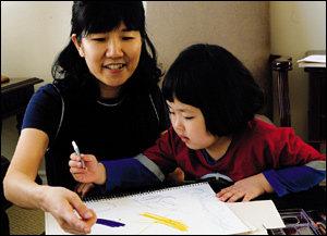 세 아이와 3년째 캐나다 머무는 이성미가 들려주는 '조기 유학 체험기'