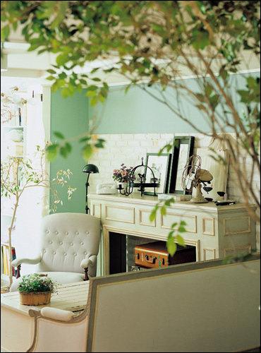 건강과 자연을 생각한 친환경 집꾸밈 노하우 ECO Interior