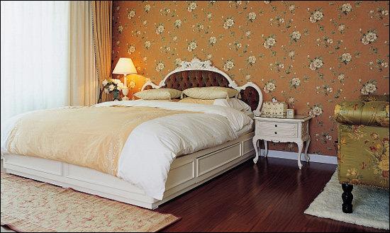 실용성이 돋보이는 로맨틱 하우스