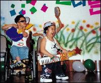 장애 고통 딛고 천상의 음악을 연주하는 '네 손가락 피아니스트' 이희아 & 어머니 우갑선의 감동 인생