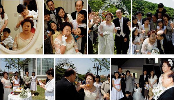 '여성동아' &'화이트 갤러리'가 함께 한 Remind Wedding