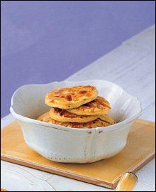 핫케이크 가루로 만드는 엄마손 간식