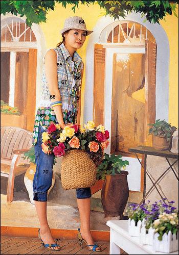 2005 Summer 동대문 히트 아이템 100