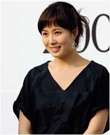 대한민국 노처녀들의 우상 된 '삼순이' 김선아