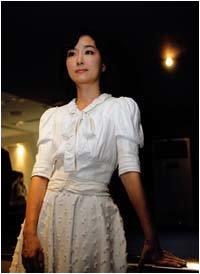 KBS 주말연속극 '슬픔이여 안녕' 주연 맡은 오연수