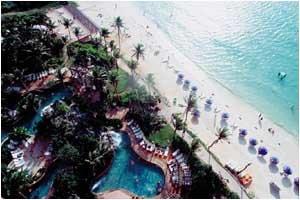 괌 정부 관광청 마케팅 매니저 필라 라구아나씨가 제안하는 아이와 함께 '괌 여행 즐기기'