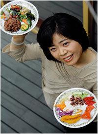 약사 출신 김수현씨가 일러주는 주부가 꼭 알아야 할 영양상식