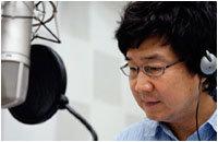 DJ 임백천이 처음 공개한 '20년 방송인생 & 가정생활'