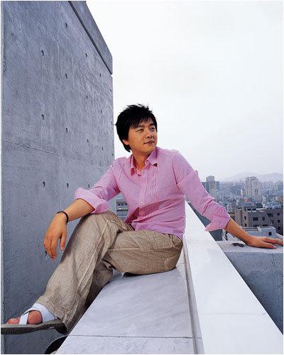드라마 '어여쁜 당신' 주인공 착한 남자, 김승수와의 데이트