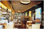 유기농 생활용품 전문 숍