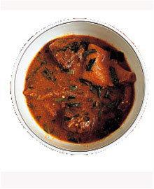 서울대 김광수 교수가 얘기하는 아프리카 음식 문화