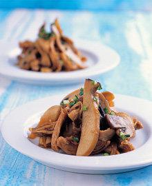 저칼로리 닭가슴살 요리