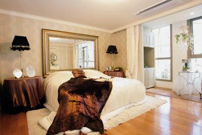 앙드레 김이 디자인한 주상복합아파트