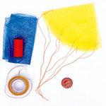 휴가지에서 즐기는 재활용 장난감 DIY