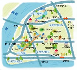 서울숲 탐방