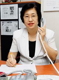 한국 남성의 전화 이옥이 소장이 들려주는 '부부 갈등 원인 & 해소 방법'