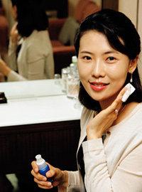피부 주름을 예방하는 생활습관