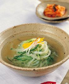 건강 챙겨주는 위대한 여름밥상