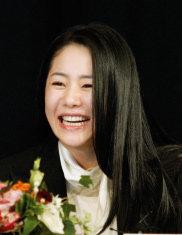 영화 '웰컴 투 동막골' 상영 극장에서 만난 고현정 '요즘 생활 & 활동 계획'