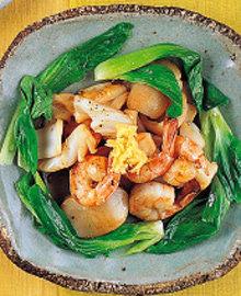 몸을 따뜻하게 해주는 생강 요리