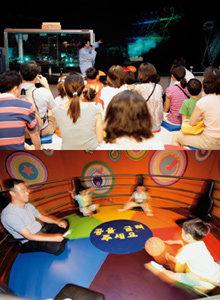 대한민국 2005 아인슈타인 특별전 체험기