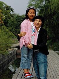 국회의원 김선미 싱글 맘으로 살아가는 이야기