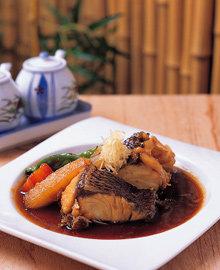 일식 요리의 기초