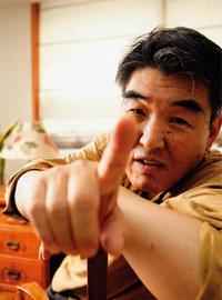 '여성 중심의 생명평화운동' 주창한 시인 김지하