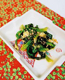 녹색연합이 추천하는 친환경 요리