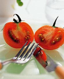 젊음을 지켜주는 '천국의 과일' 토마토